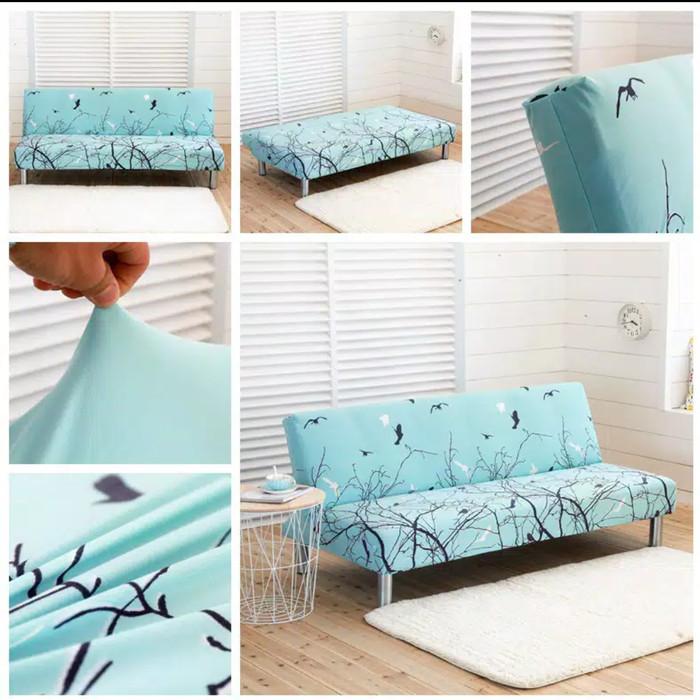Jual Sarung Sofa Bed Cover