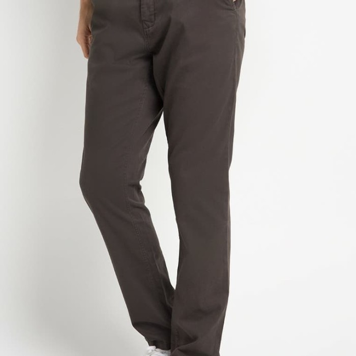 celana original Casual Relaxed Pants GREENLIGHT