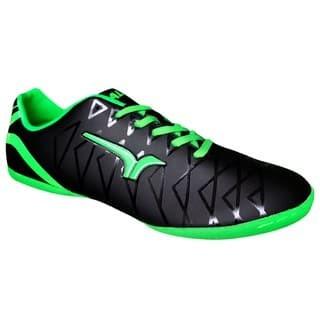 Nobleman Sepatu Futsal Fury Black - Daftar Harga Terlengkap Indonesia 7449a05b1f