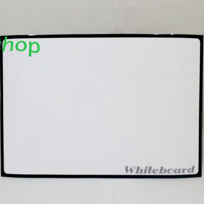 Jual Papan Tulis Gulung Besar Berkualitas Portable Whiteboard