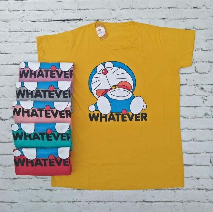 harga Kaos jumbo dora whatever xxxl kaos wanita oreenjy cupcake Tokopedia.com