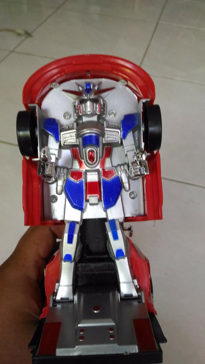 Jual Mobil Robot Jadul Vintage Antik Lawas Kuno Rare Langkah Dan Imoet Kota Surabaya Tyas Margera