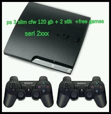 Info Playstation 3 Travelbon.com