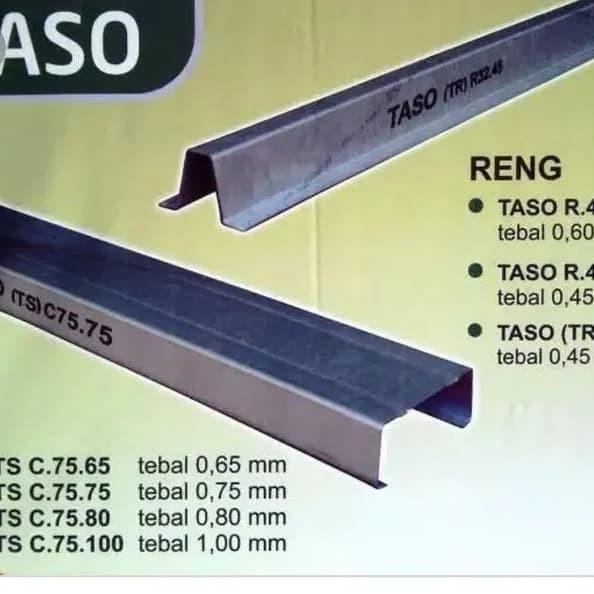 Info Baja Ringan Merk Taso Hargano.com
