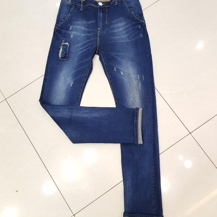 405425e4d3fced Celana panjang jeans pria sobek2 scotch&soda ...