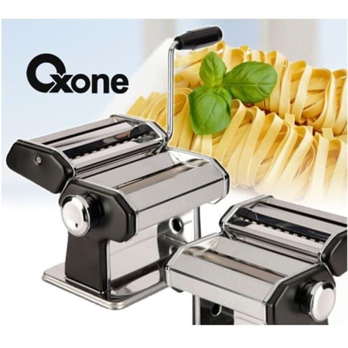 Gilingan Mie / Noodle Pasta Oxone OX-355AT Gilingan Molen Noodle Maker