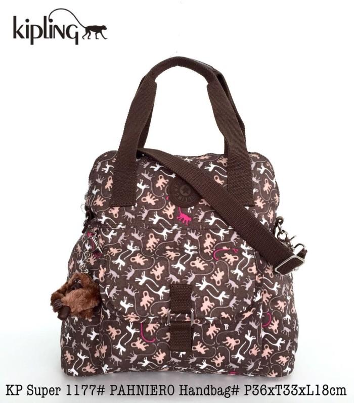 0d1114547 Jual Tas Wanita Kipling Handbag Selempang PAHNIERO 1177 - 11 - Kota ...