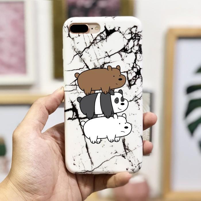 finest selection 39916 bc6f4 Jual CUSTOM CASE SOFTCASE MARBLE WHITE   SOFT CASE IPHONE OPPO - Jakarta  Pusat - PIXELCASING   Tokopedia