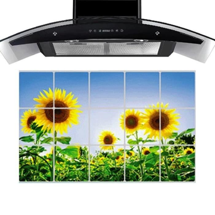 80+ Gambar Bunga Matahari Dan Kupu Kupu Kekinian