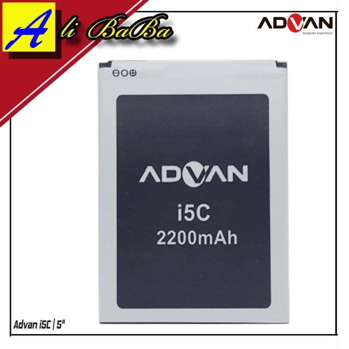 harga Baterai handphone advan i5c bp-50bh batre advan i5c battery advan Tokopedia.com