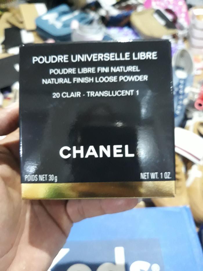 Harga Bedak Tabur Chanel Travelbon.com