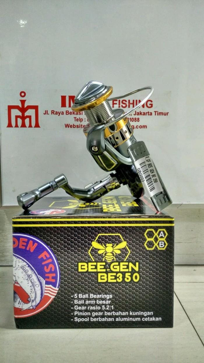 Jual Beli Yumoshi Gulungan Pancing Ef6000 Metal Fishing Spinning Ter Debao Db3000a Reel 10 Ball Bearing Golden Fish Bee Gen Be350