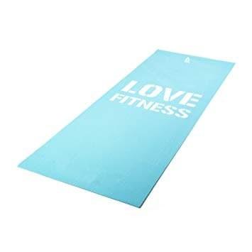 harga Ramt-11024bll - reebok fitness mat (blue love) Tokopedia.com