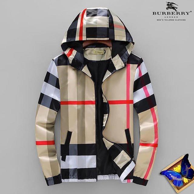 Daftar Harga Jaket Burberry Pria Branded Terbaru 2018 Cek Murahnya ... d4f6e013ce