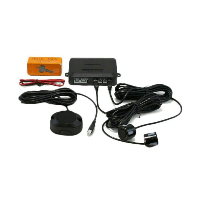 Info Sensor Parkir Untuk Avanza Travelbon.com