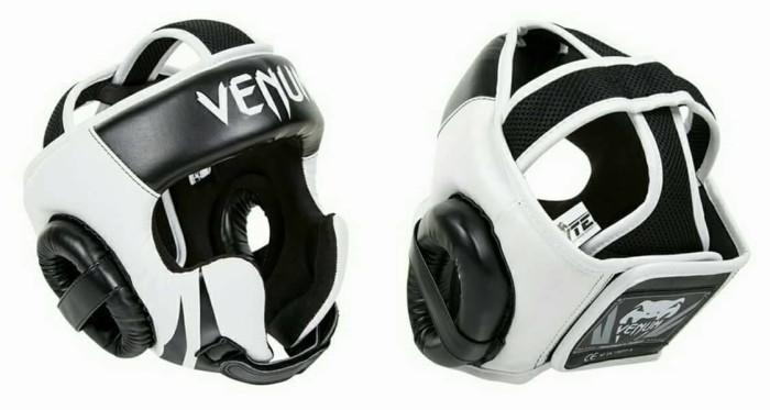 venum-head-guard---ankle-support---knee-pad---gym-glove---topi---rashguard