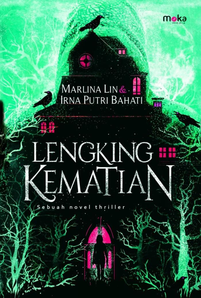 Jual Lengking Kematian by Marlina Lin, Irna putri bahati - Jakarta Pusat -  SMP1011 | Tokopedia