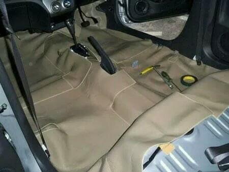 Foto Produk Karpet dasar tebal mobil panther dari New Accessories