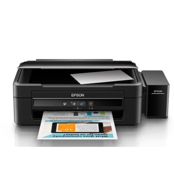 harga Printer Epson L360 Bisa Print Scan Copy Blanja.com