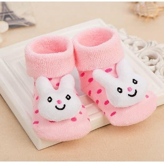 Harga Ybc 1 Pasang Bayi Balita 3d Seperti Kehidupan Bentuk Sepatu Source · KKBON IMPORT Baby socks prewalk KAOS KAKI ANAK ANTI SLIP