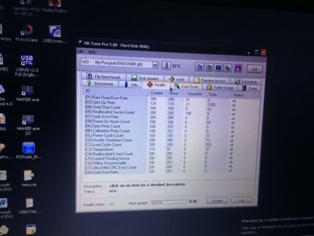 Jual HDD 1 tb Eskternal Full Game PKG PS3 - DKI Jakarta - FOG Factory Of  Game | Tokopedia