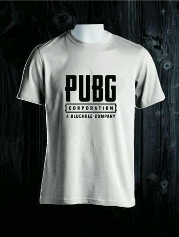 Jual Kaos Putih PUBG - KG13 Store - Kab  Bandung - KG13 Store   Tokopedia