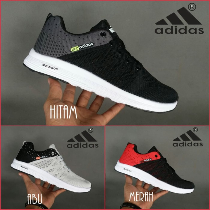 Jual Adidas Neo Star Sepatu Pria Masakini  6f78681548