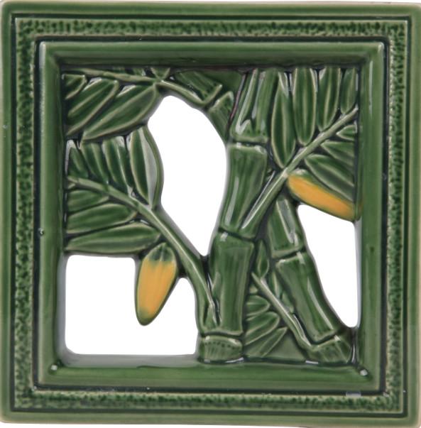 diskon! roster keramik 20 x 20 cm murah / ventilasi / lubang angin