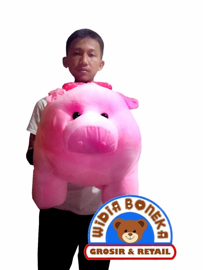 harga Boneka babi atau pig jumbo 50cm Tokopedia.com
