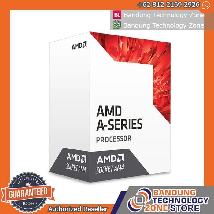 NEW Genuine AMD A-Series APU PC Case Sticker Badge