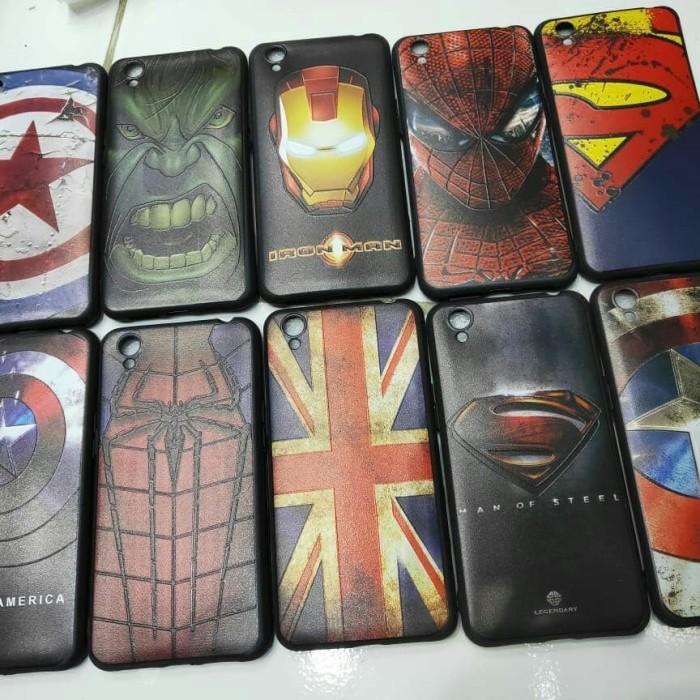 Jual Case Kesing Sarung Hp Oppo F7 Youth Gambar Super Hero Man Case Jakarta Pusat Glory Shop Jakarta Tokopedia