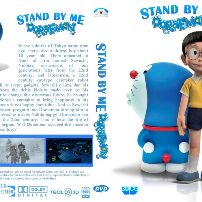 Jual Doraemon Stand By Me 2014 Jakarta Barat M Collector Tokopedia