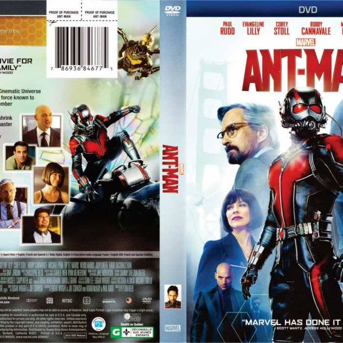 Jual Ant Man 2015 Jakarta Barat M Collector Tokopedia