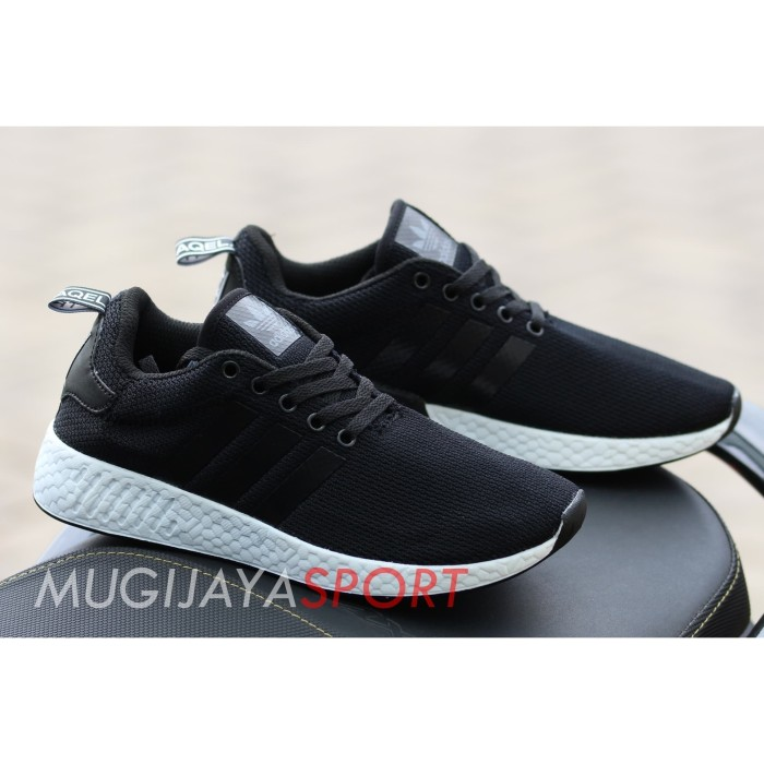 Jual Sepatu Adidas Wanita Hitam Nmd R2 Import Sepatu Sport