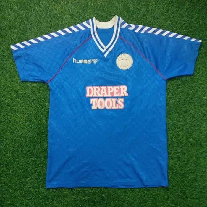 brand new f7e84 cac5d Jual Original Jersey Southampton 1987-89 Away Baju Bola Asli - Jakarta  Pusat - Jakarta Football Shop   Tokopedia