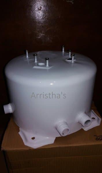 Tangki Pompa Air Sanyo PH 151. PH 150 Otomatis Di Mesin. Lokal