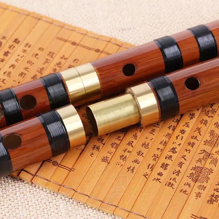harga Suling bambu cina dizi Tokopedia.com