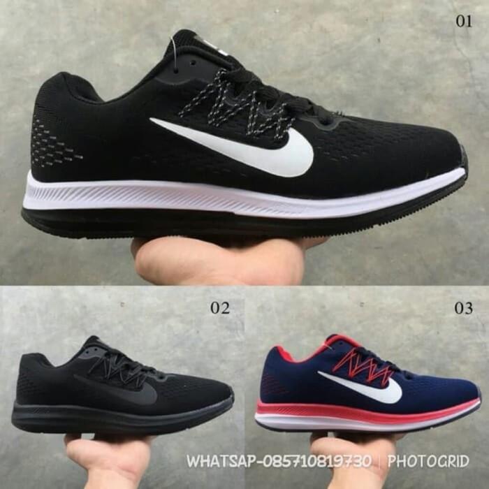 BEST PRO PM sepatu nike Buat voli badminton tenis pingpong tenis meja 9516c871bb