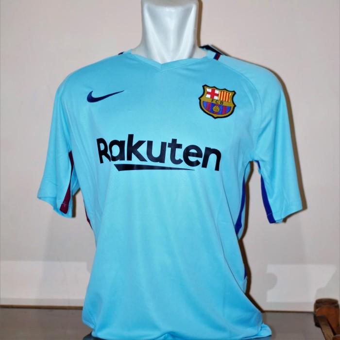 purchase cheap 0d063 8c64d Jual Jersey Barcelona away 2017/2018 - DKI Jakarta - eizan sport | Tokopedia