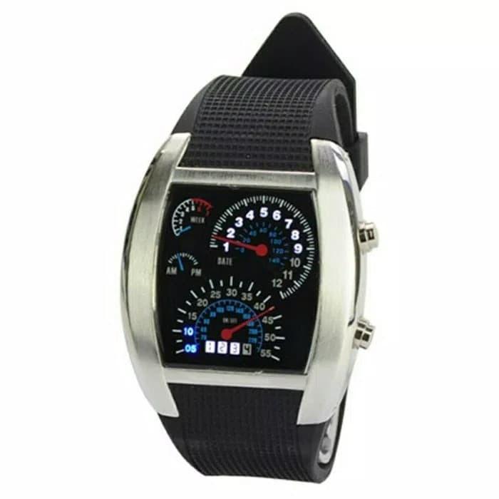 Foto Produk Jam tangan LED pria dari charisa store