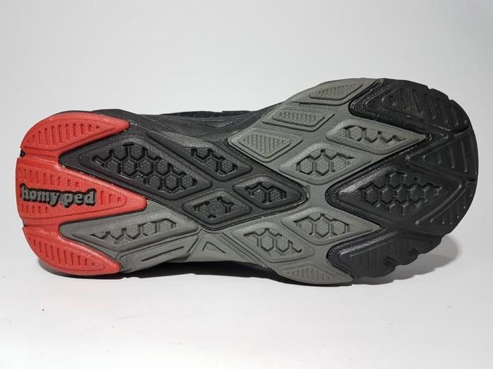Jual TERMURAH Sepatu Sekolah HomyPed BLAZE ORIGINAL - Sepatu Anak ... 3c1c216bc9