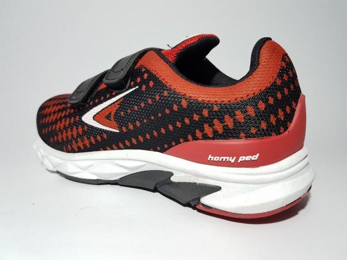 Jual TERMURAH Sepatu Sekolah HomyPed BLAZE ORIGINAL - 31 10e7631f28