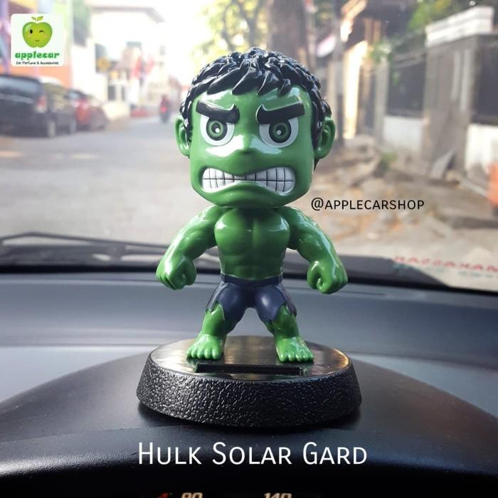 harga Boneka pajangan dashboard mobil hulk Tokopedia.com