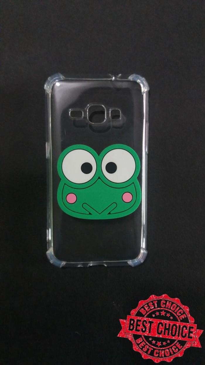 Jual Case Samsung J5 Pro J530 Anti Crack Gambar Karakter 3D Keroppi Kota Surabaya Nduty Store