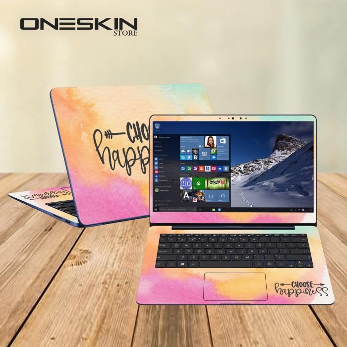 """Foto Produk Garskin Full Body/Laptop/Skin Laptop 10"""" - 15"""" Custom Gambar Sendiri dari Oneskin Store"""