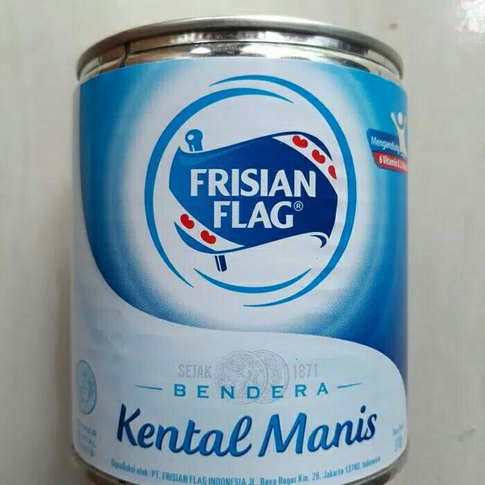 Katalog Susu Frisian Flag Travelbon.com