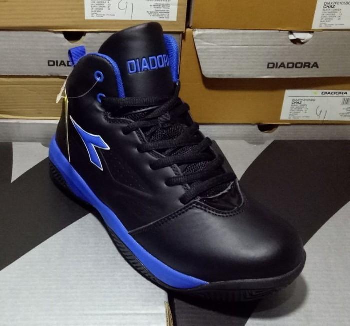 Jual sepatu diadora basket original cek harga di PriceArea.com 5b9c4a0993