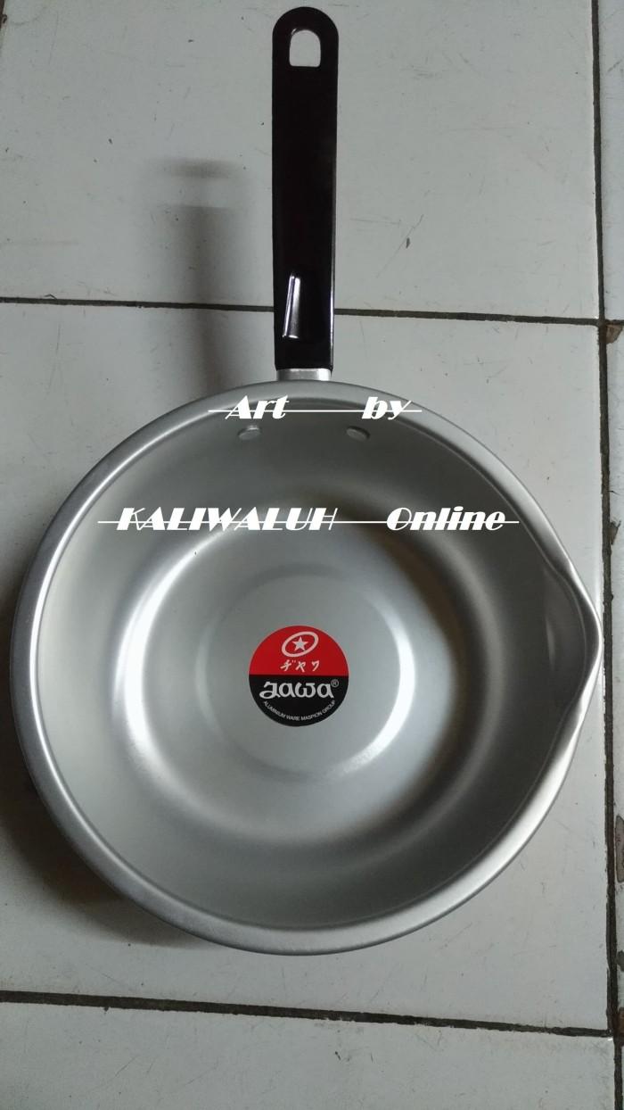 Jual Panci Susu Indomie Panci Gagang Aluminium Ware JAWA By Maspion Group Kota Tangerang Kaliwaluh