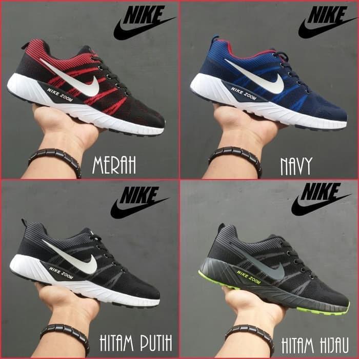 Jual Sepatu Nike Zoom Esential Nike Free Running  fbc547b506