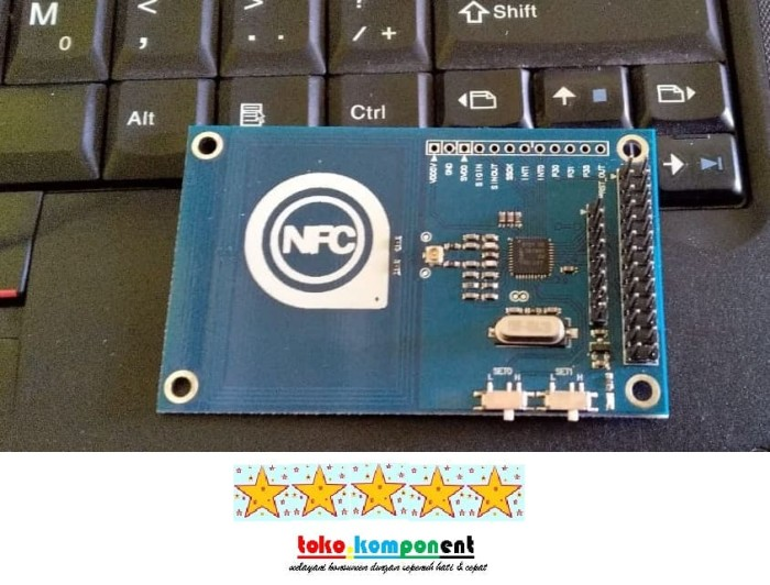Pn532 Raspberry Pi